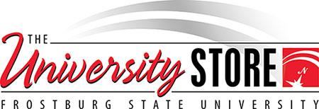 Frostburg University Store logo